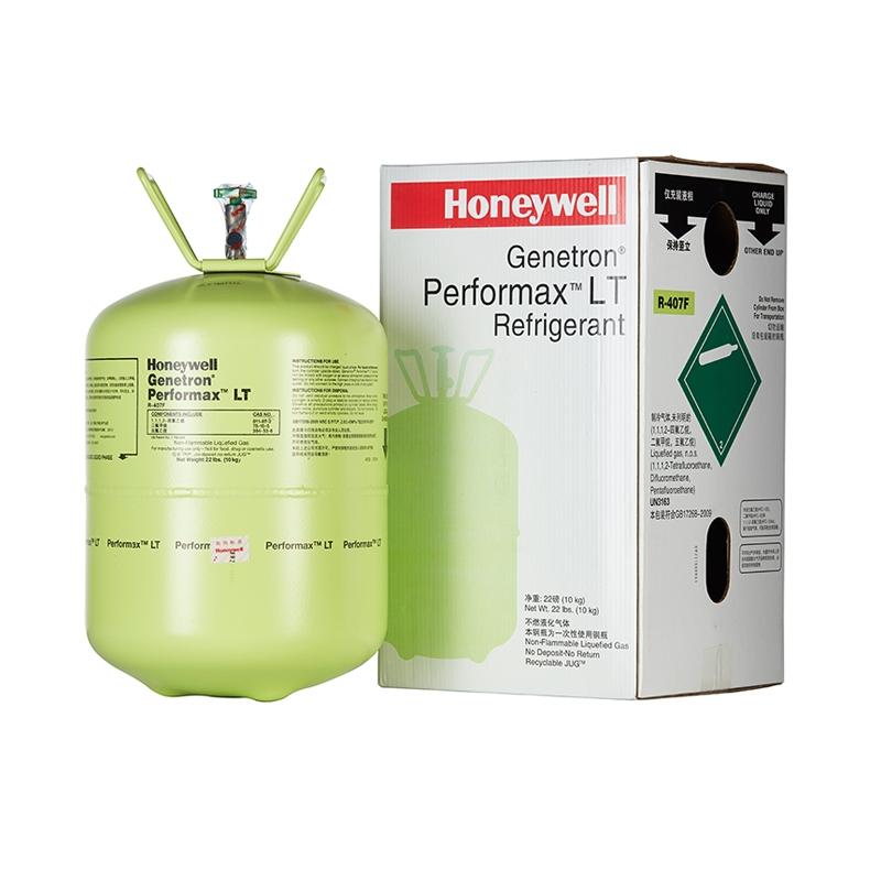 霍尼韦尔R407f制冷剂